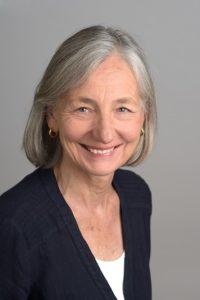 Hélène Oester - Lehrerin - Dromtönpa Zentrum
